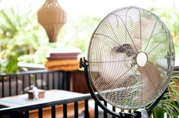 Ventilateurs, climatiseurs et chauffages