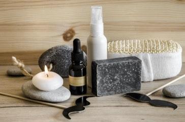 Produits d'hygiène et de beauté